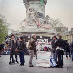 Franck Rondot Photographe   023   27052016  argentique  couleur  FujiNPS160  republique  rolleiflex 2.8F Paris  scann